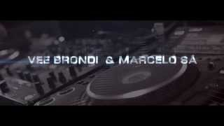 Teaser Cool awards 2013 - Vee Brondi & Marcelo Sa