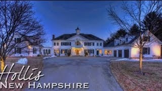 Video of 43 Powers Rd | Hollis, New Hampshire
