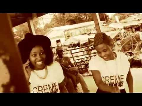 Creme Voices - Uthando official music video