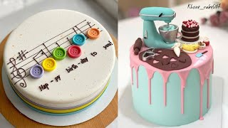 1000+ Most So Creative Amazing Cake Decorating | My Favorite Cake Decorating You Need To Try