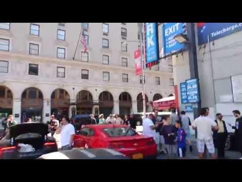 2014 Bullrun Rally Launch