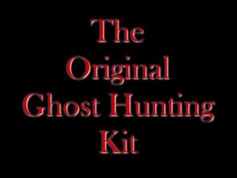 The Original Ghost Kit Introduction