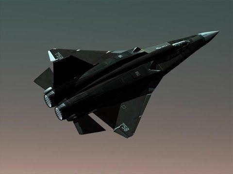 ATN-51 Black Plague: New Russian fighter aircraft for the Arctic