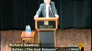 Что если атеисты не правы? Ответ Докинза.