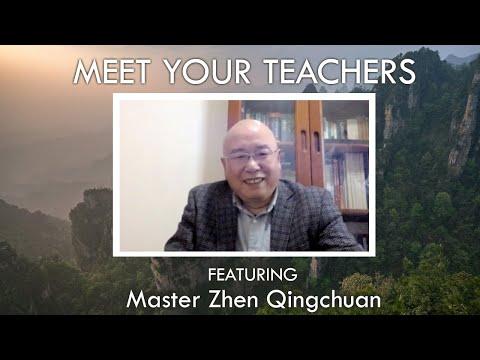 Zhineng Qigong Teacher