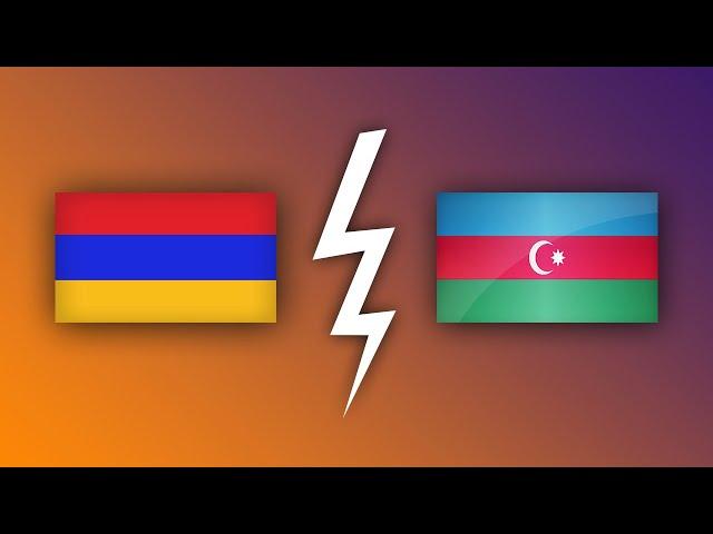 Ermenistan vs Azerbaycan | Müttefikler | Savaş Senaryosu