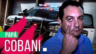PAPÁ COBANI | Hecatombe! | Video Oficial