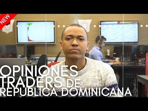 Traders de Republica Dominicana