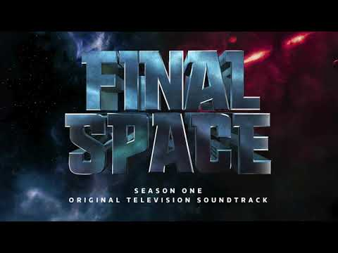 Final Space Official Soundtrack   Gallows (feat. Shelby Merry)   WaterTower
