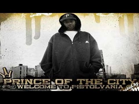 Wiz Khalifa - Prince of the City  Welcome to Pistolvania (Full Mixtape)
