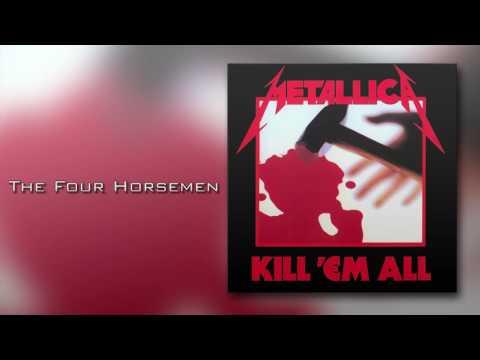 Metallica - The four horsemen (HQ) mp3