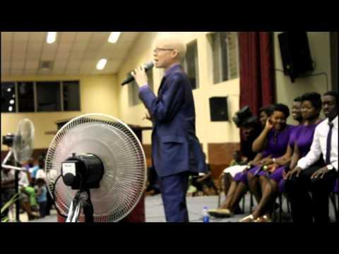 Unbelivible Talent at Solusi University