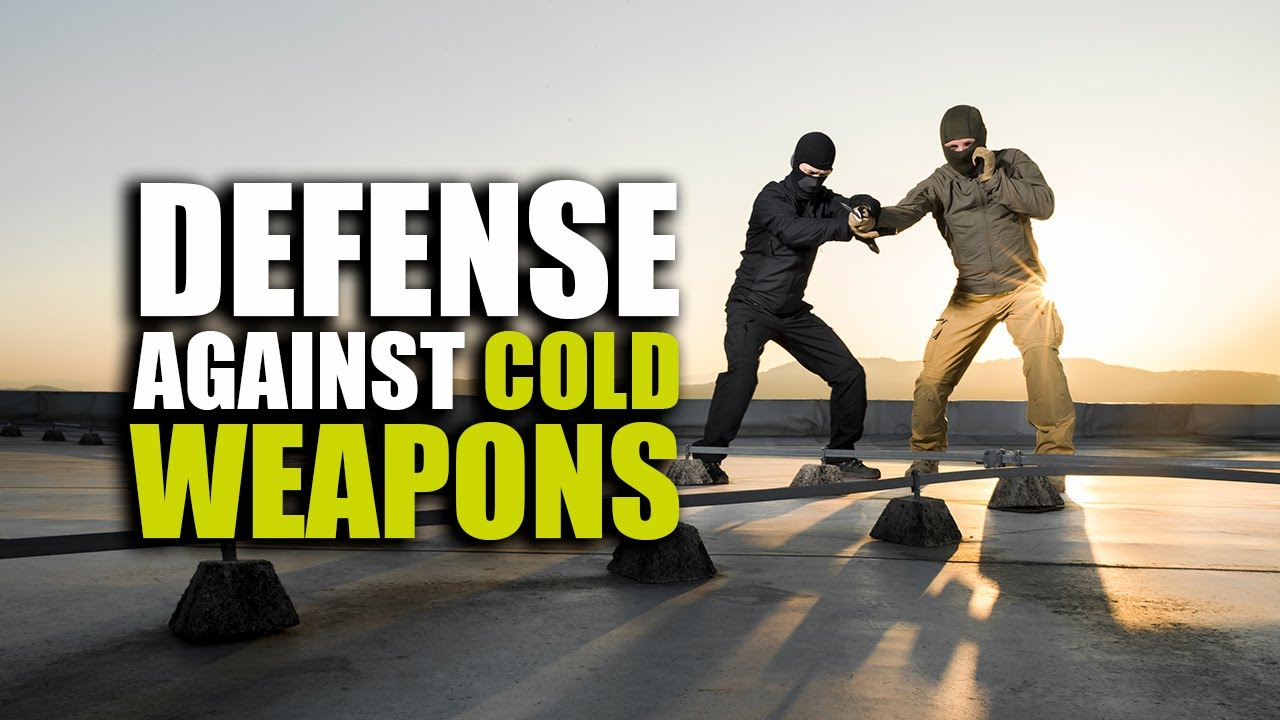 Pro's Guide to: Defense Against Cold Weapons