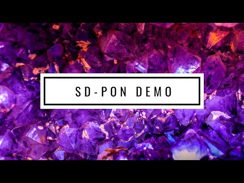 Radisys SD-PON Demo at MWC2019