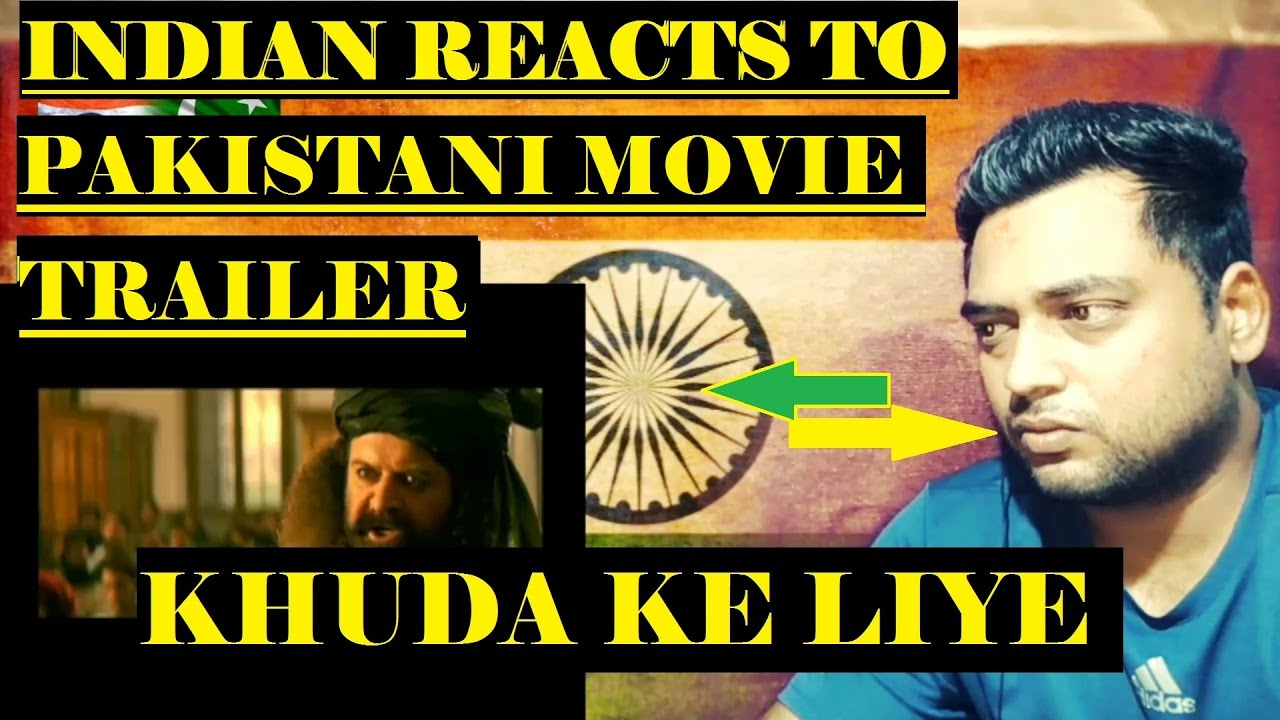 video review movie khuda ke liye