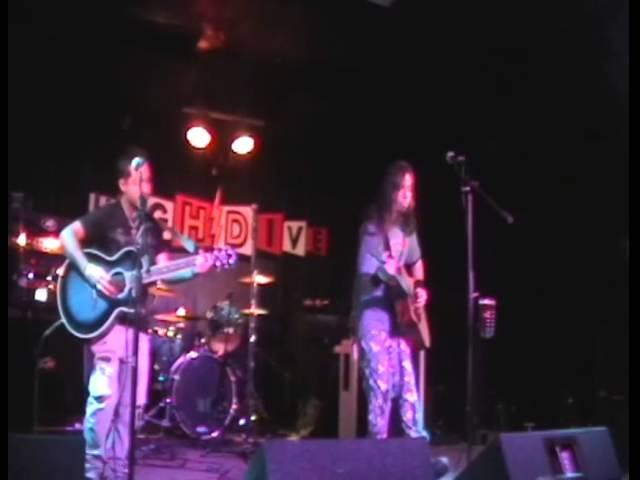 Shawn Manley & Israel Rosario @ High Dive 1-3-15