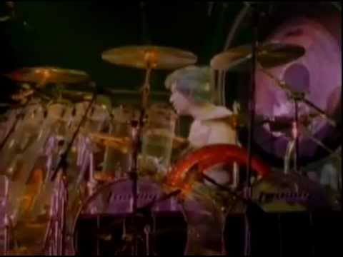 Van Halen - Live Without a Net (Concert complet 1986 in USA)
