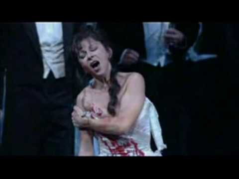 dessay 2009 In the met's 2009-10 season, dessay will sing ophélie in a new production of ambroise thomas's hamlet, the first performances of that work at the met since 1897.