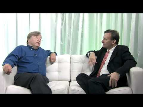 David Mellor talks to Stephen Hough