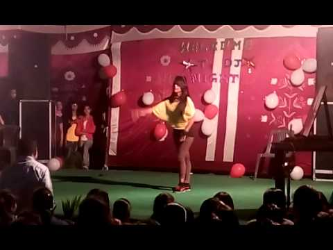 aloo chat mix dance style/by kriya rohilla