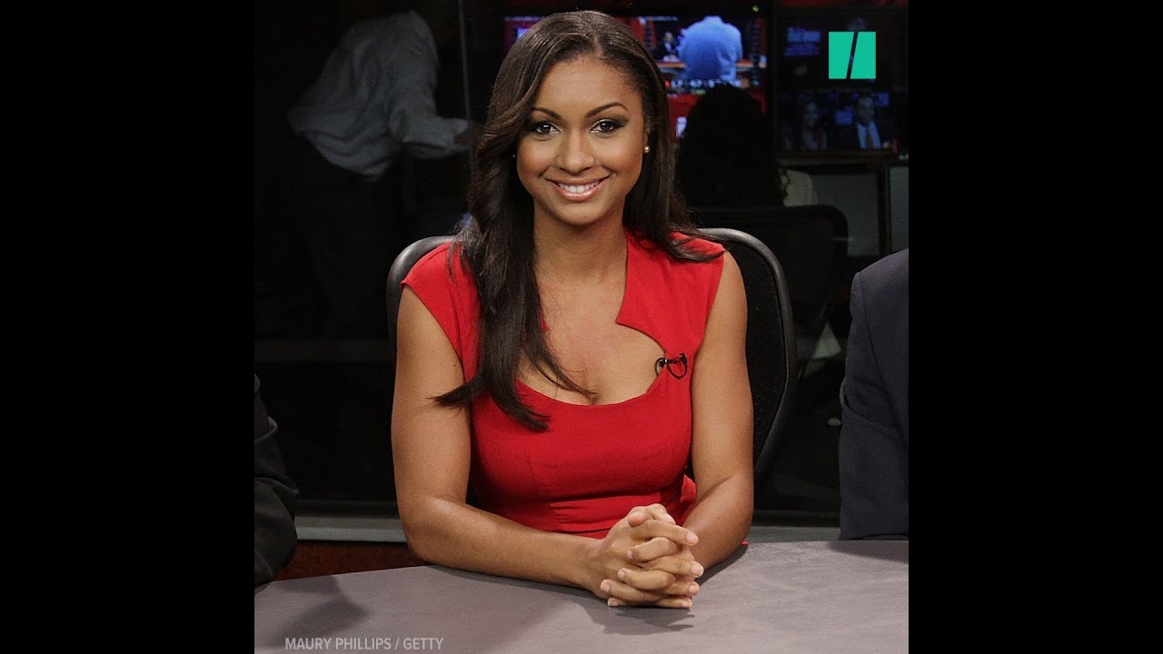 Eboni williams fox news