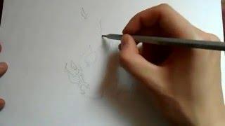 Видео: как нарисовать огонь?(обучающее видео по рисованию огня простым карандашом поэтапно для начинающих., 2015-12-27T14:54:00.000Z)
