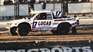 Round 17 Of The LOORRS 2015 - Lake Elsinore Motorsports Park
