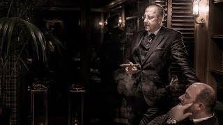 Dalay Zigarren After Work Smoke Frankfurt Hotel Kempinski Gravenbruch