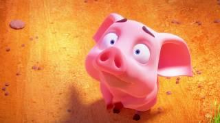 Big Farm: Mobile Harvest - Pig Chase