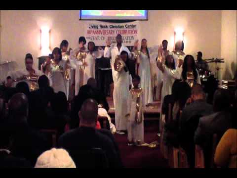 When We Praise Dance (Fred Hammond)