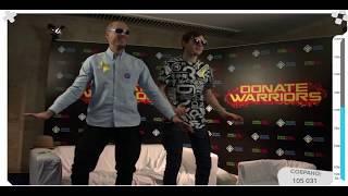 Game Planet: Bratishkinoff, Pasha Dizel Just Dance