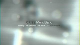 Boris Brejcha - Mont Blanc - 07.22 - Preview