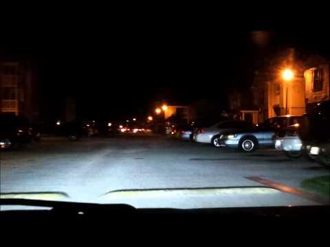 Baton Rouge Road Trip | LSU Club (Part #01) w/ SASHO BG