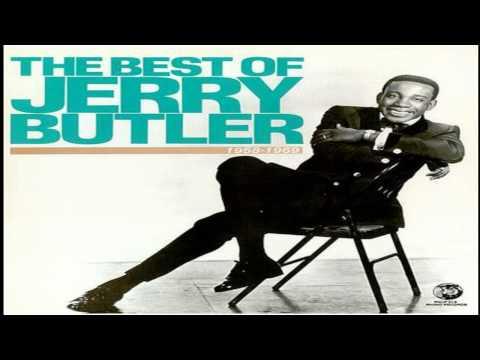 Jerry Butler & Brenda Lee Eager - Ain't Misunderstanding Mellow w/lyrics - Roberto Z