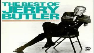 Jerry Butler & Brenda Lee Eager - Ain