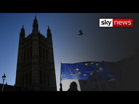 What will historians make of Brexit?