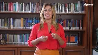Renata Gil - Mensagem para as mulheres.