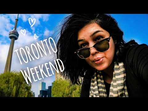 Long Weekend  Around Toronto| GTA | Ontario| Life In Canada