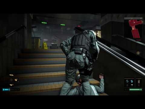 Идеально для весенней уборки Deus Ex: Mankind Divided редкая ачивка