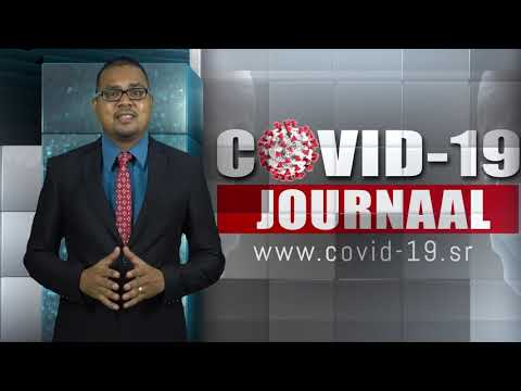 Het COVID 19 Journaal Aflevering 66 14 Oktober