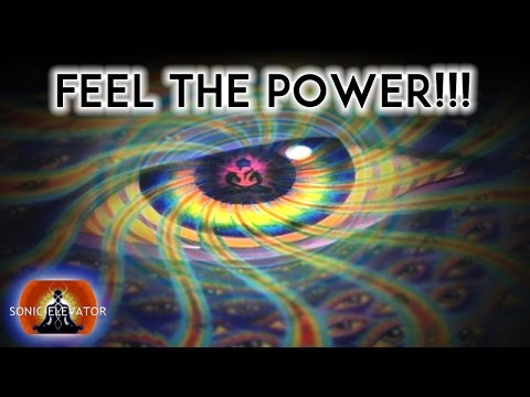 ALERT : INSTANT THIRD EYE STIMULATION V1 ( WARNING!!! MOST P