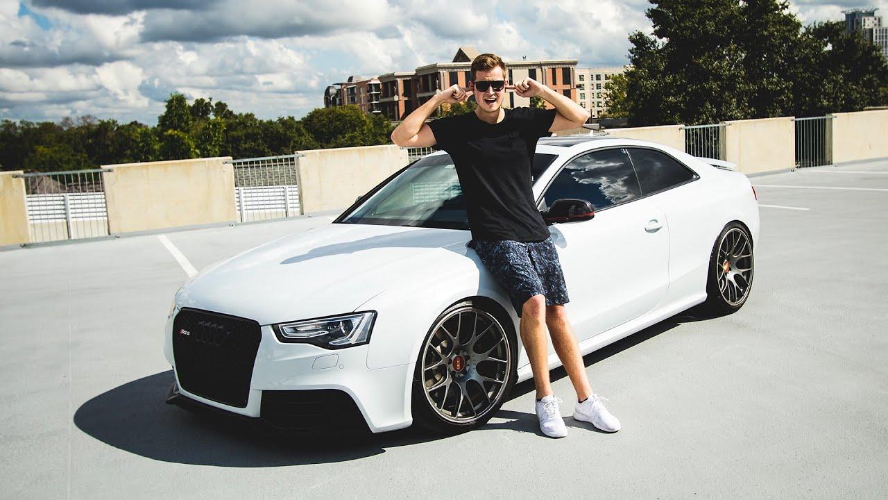 Kekurangan Audi Rs5 2015 Perbandingan Harga