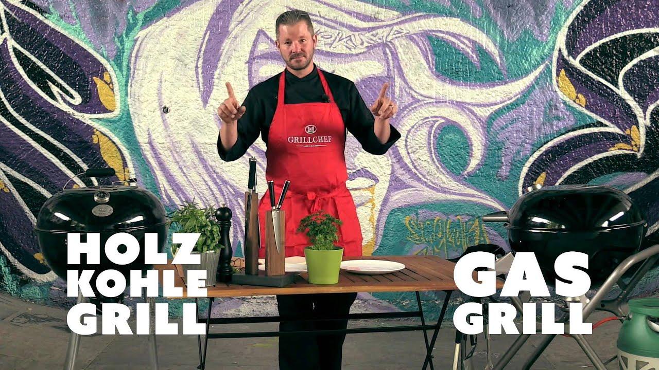 Landmann Gasgrill Schweiz : Grill tipp vom bell grillchef holz oder gasgrill youtube