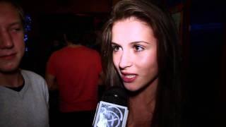 """Презентация клипа - """"Навырост"""" в клубе (Репортаж / ННов.)"""