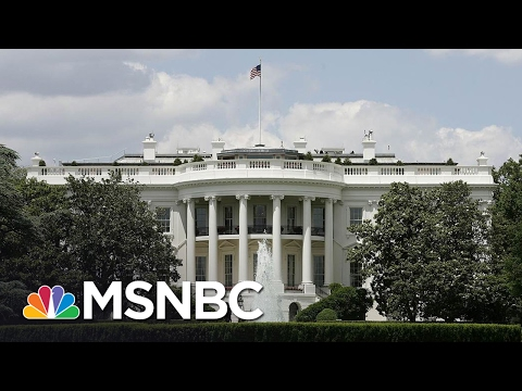 President Donald Trump Planning To Unveil New Immigration Actions | MSNBC