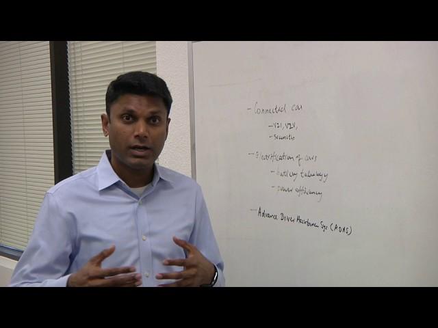 Tech Talk: ADAS (2017)