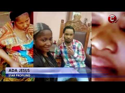 The Life and Profile of Ada Jesus (the girl who insulted men of God) | Who is Ada Jesus