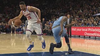 Ben Simmons, Ja Morant Huge Slams! 2019-20 NBA Season