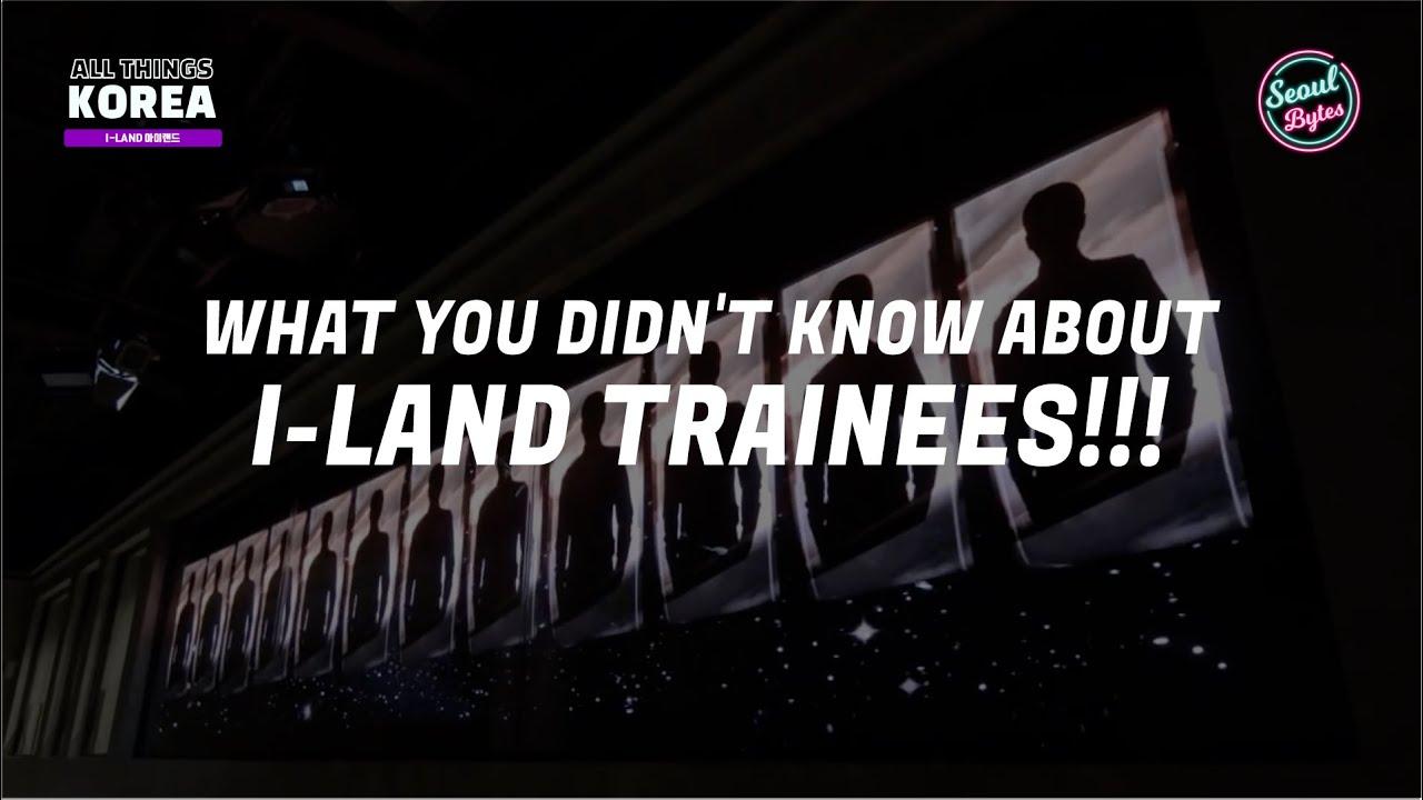 Seoul Bytes   I-LAND Trainees Full Profile [ENG/CHI/INDO/KOR/TAG SUB]