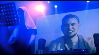 Рем Дигга feat. Смоки Мо - Чёрт (Live on Hip-Hop All Stars 10.06.2011.mp4